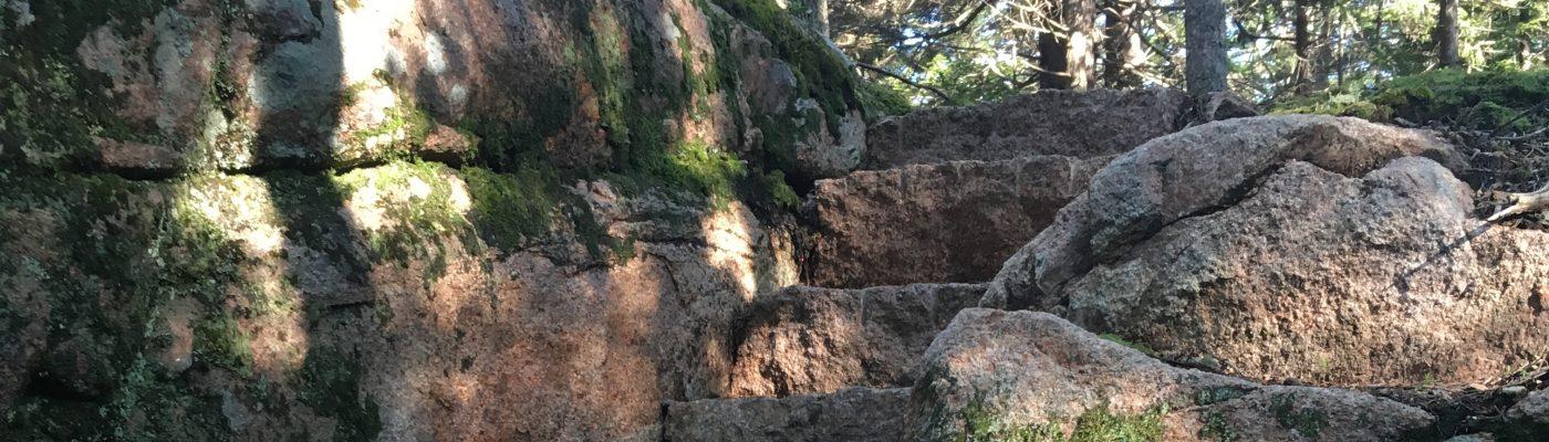Hidden Acadia